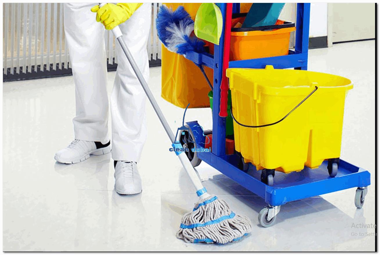 أفضل شركة تنظيف في دبي
