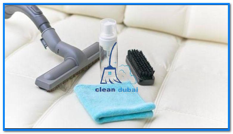 شركات تنظيف الكنب في عجمان