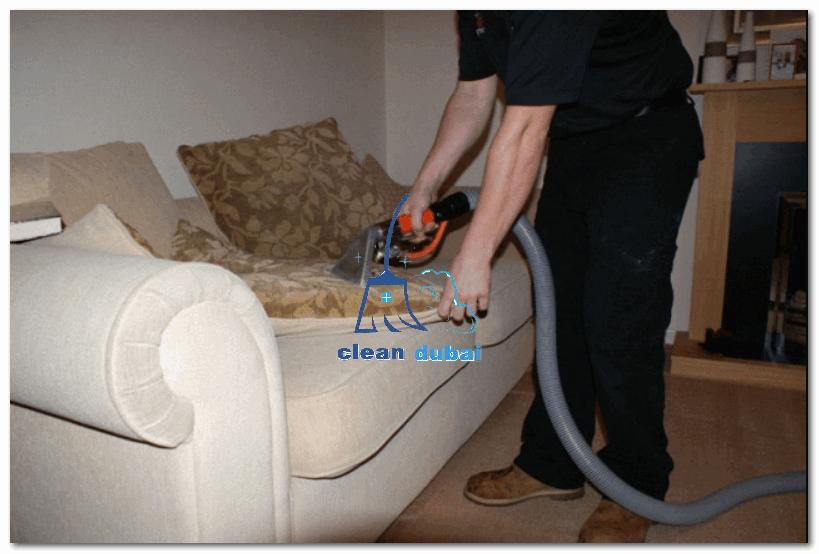 شركة تنظيف كنب بالبخار ابو ظبى