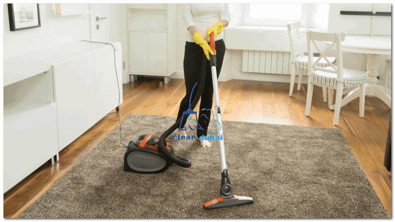 شركة تنظيف المنازل بدبي
