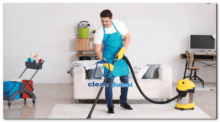 شركة تنظيف المنازل الشارقة