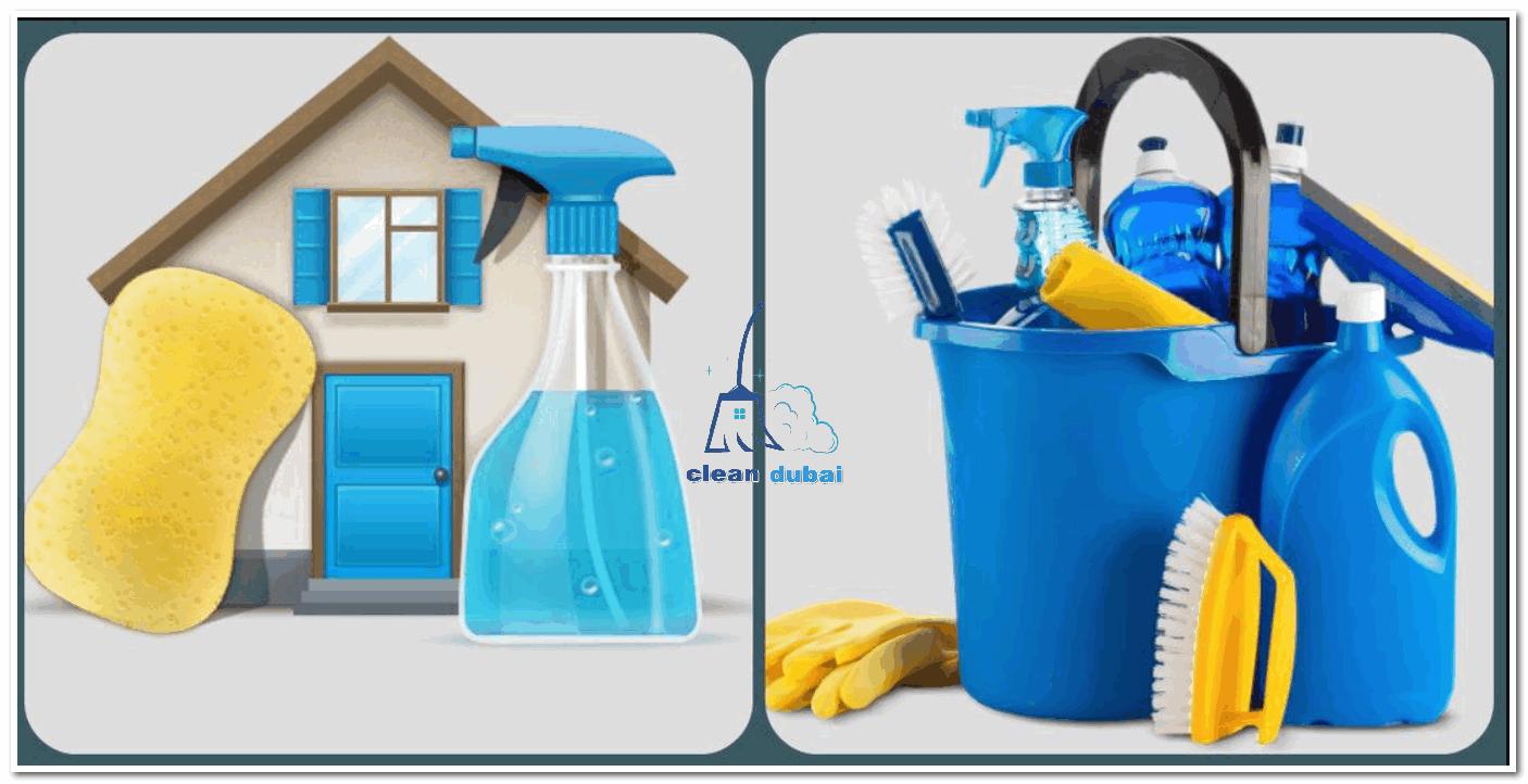 شركات التنظيف بالامارات