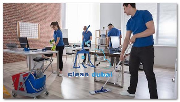 أرخص شركة تنظيف مكاتب في دبي