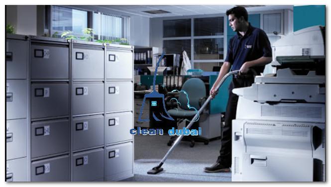 أفضل شركة تنظيف مكاتب دبي