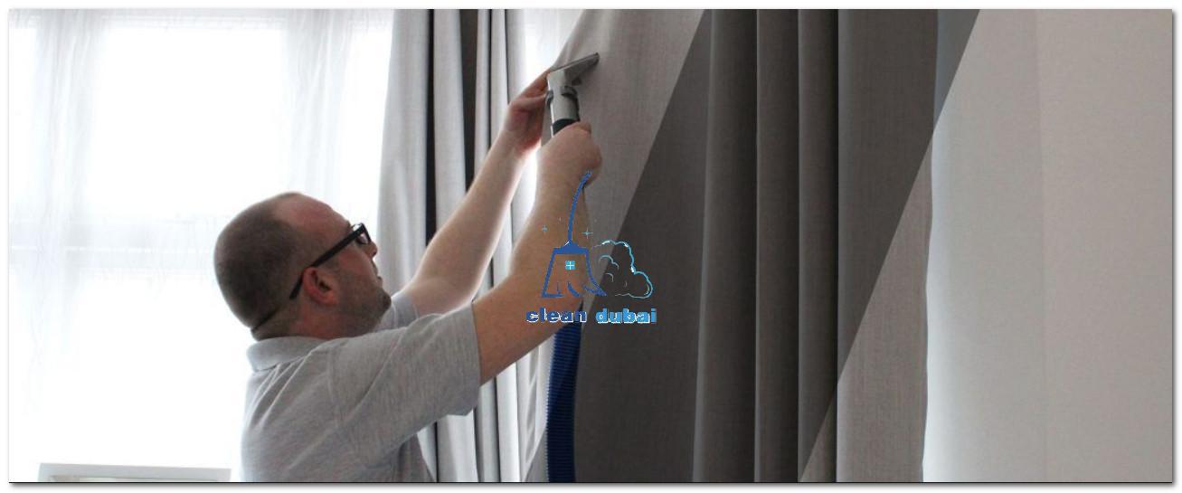 ارخص شركة تنظيف ستائر في دبي
