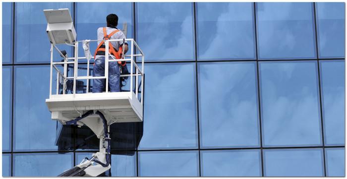 شركة تنظيف بنايات